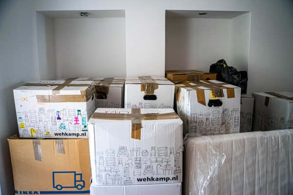 5 Things About Moving Houses in London