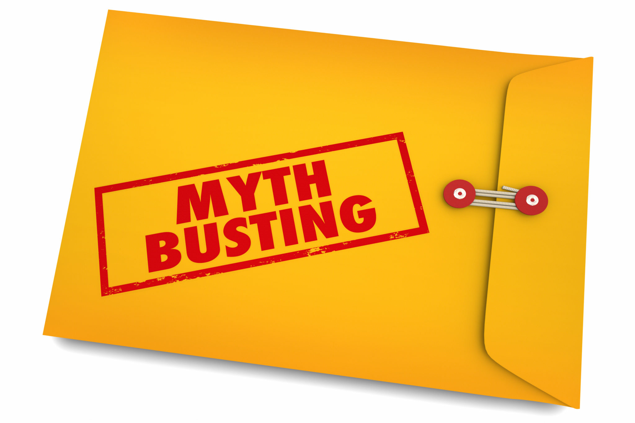 7 Home Selling Myths…Busted!