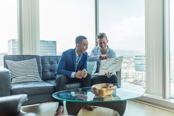 Benefits of Buying Property with Estate Agent in London