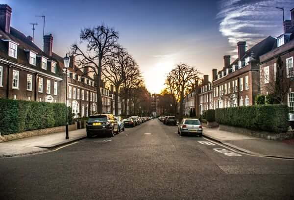 How to Shortlist Areas in London for Your Rental Home