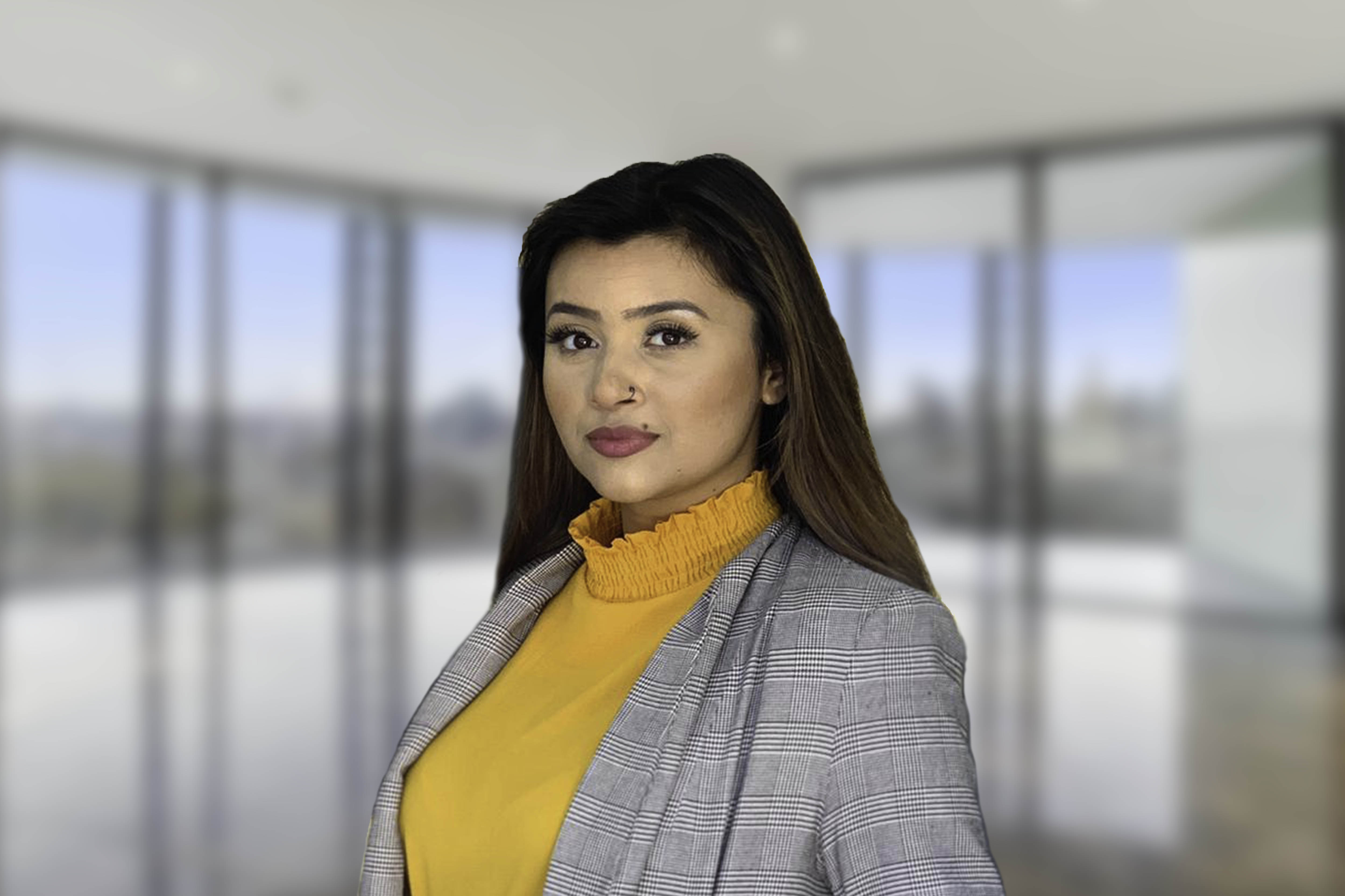 Madeha Khan - Property Consultant