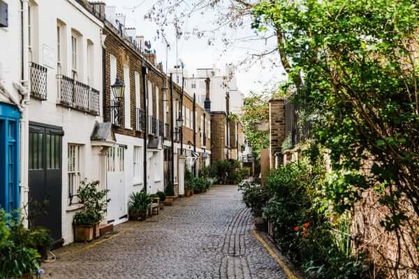 How the London Rental Market Has Changed in 2021